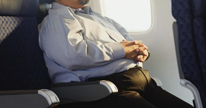 Thai Airways Bans Fat Passengers From Flying Business Class
