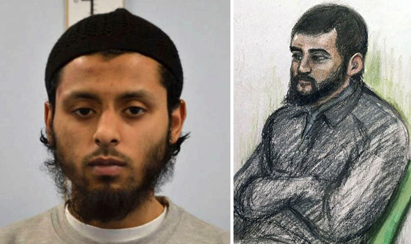Umar Haque guilty of ISIS recruitment, Report