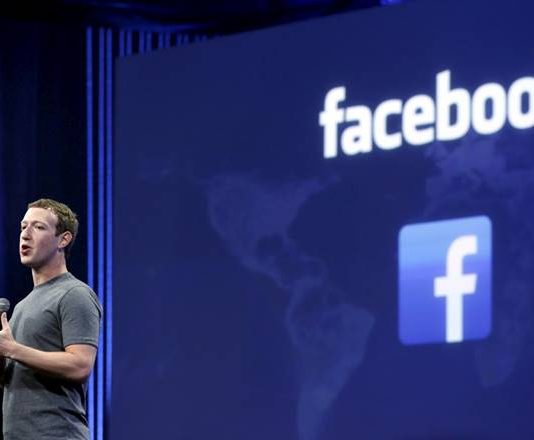 Zuckerberg Loses $3 Billion as Market Swoon Hits Richest, Report