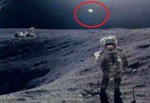 Buzz Aldrin 'Passes Lie Detector Test On Seeing Alien
