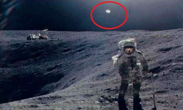 Buzz Aldrin 'Passes Lie Detector Test On Seeing Alien