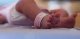 Chinese baby born four years after parents died in a car crash