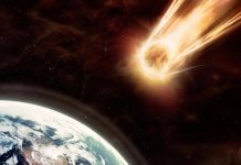 End of the world: Doomsday Theorist Says Rapture Will Occur on April 23