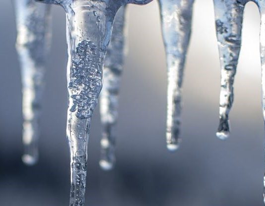 Environment Canada: Rainy day ahead before potential ice storm this weekend