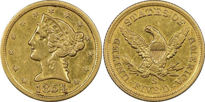 Fake Gold Coin Is Actually Worth Millions