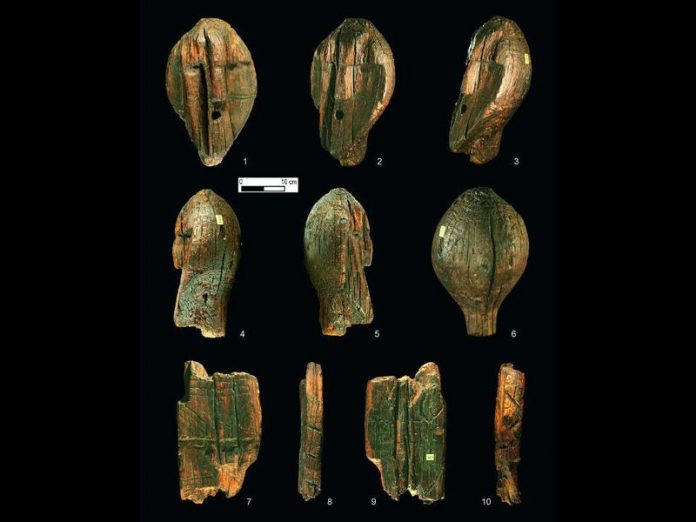 Mysterious Wooden Sculpture Unearthed In 1894 Found To Be Over 11000 Years Old