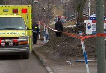 Quebec 2-year-old girl found dead