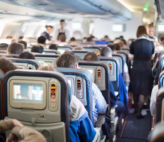 What Are The Chances a Doctor is On Your Flight
