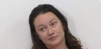 Woman accused of sending man 65,000 texts messages after one date