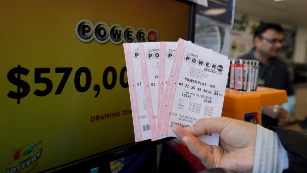 BC lotto winner of $30 million jackpot allowed to stay anonymous