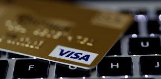 Visa: 'Service disruption' blocking Europe transactions, reports