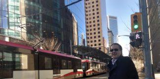 Calgary millionaire guilty of harassment