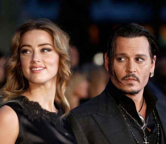 Amber Heard Said She Was 'Petrified' of 'Monster' Johnny Depp (Reports)