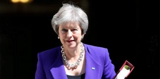 Brexit secret meeting: plans to stop Britain leaving the European Union