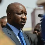 Burkina Faso's prime minister and government resign, Report