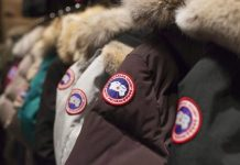 Canada Goose opens Beijing store following delay, Report