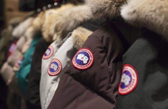 Canada Goose opens Beijing store following delay, Report