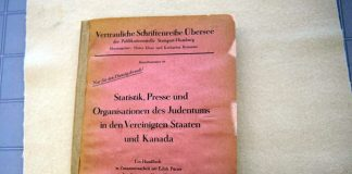 Canada acquires book previously owned by Adolf Hitler (Reports)