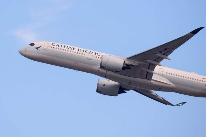 Cathay Pacific to honour $16000 fares sold for $675, Report