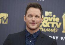 Chris Pratt embarks on intermittent fasting diet, Report