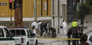 Colombia car bombing: At least 21 people dead, 70 more injured