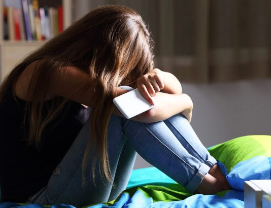 Girls 'suffer more depression linked to social media', UCL study finds