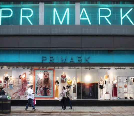 Human bone found in pair of Primark socks (Reports)