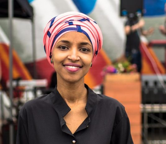 Ilhan Omar will be first to wear hijab in Congress (Reports)