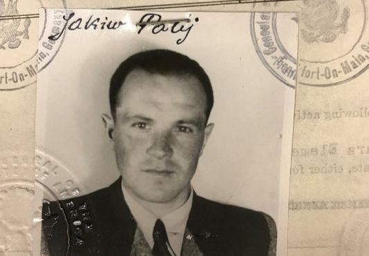 Jakiw Palij, Nazi guard deported by US dies in Germany