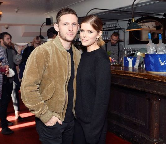 Kate Mara, Jamie Bell Expecting Their First Child (Reports)