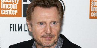Liam Neeson's nephew dies five years after tragic fall
