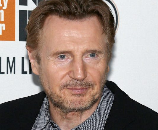 Liam Neeson's nephew dies five years after tragic fall