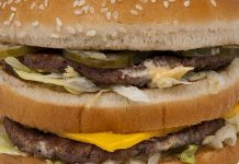McDonald's Loses Big Mac Trademark Across Europe, Report