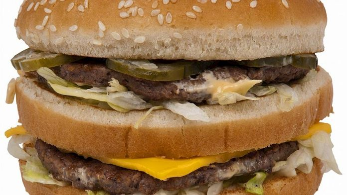 McDonald's Loses Big Mac Trademark Across Europe, Report