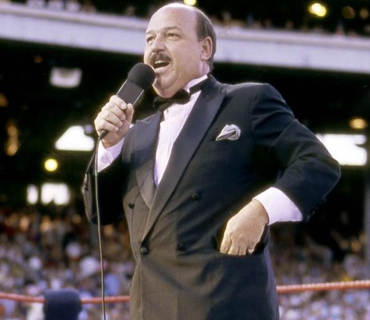"""Mean"" Gene Okerlund, WWE Hall of Famer; is dead at 76"