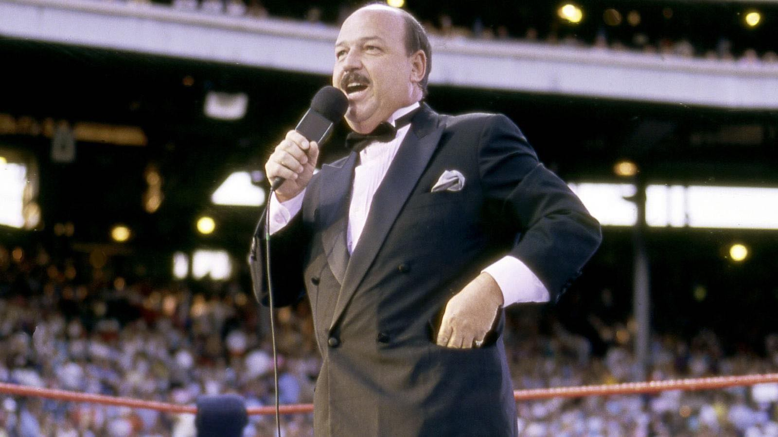 Details on the Passing of WWE Icon 'Mean' Gene Okerlund