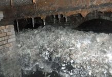 Monster fatberg found blocking Sidmouth sewer, Report