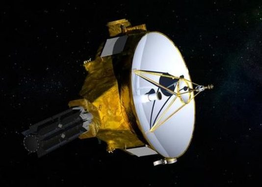 New Horizons: Nasa probe survives flyby of Ultima Thule, Report