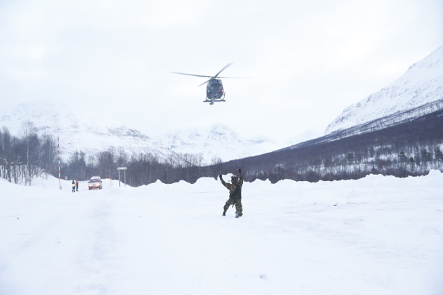 Norway avalanche: Swedish and Finnish skiers presumed dead, Report