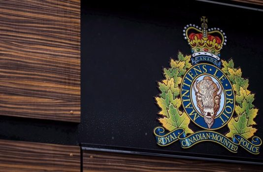 Nova Scotia RCMP constable charged with sexual assault, voyeurism