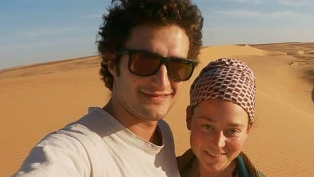 Quebec woman goes missing in Burkina Faso