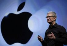 Rare revenue warning from Apple spooks world markets (Reports)