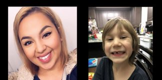 Roseanne Supernault: Canadian actress and nephew go missing in Kamloops