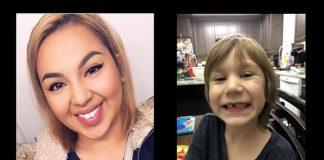 Roseanne Supernault: Canadian actress and nephew go missing in Kamloops