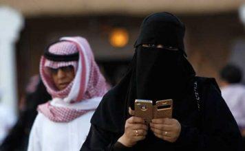Saudi Arabia to notify women of divorce via text, Report