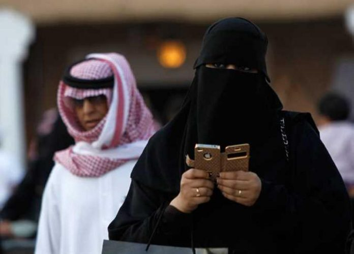 Saudi Arabia to notify women of divorce via text, Report