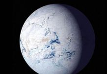 Snowball Earth crust is MISSING – and experts now know why