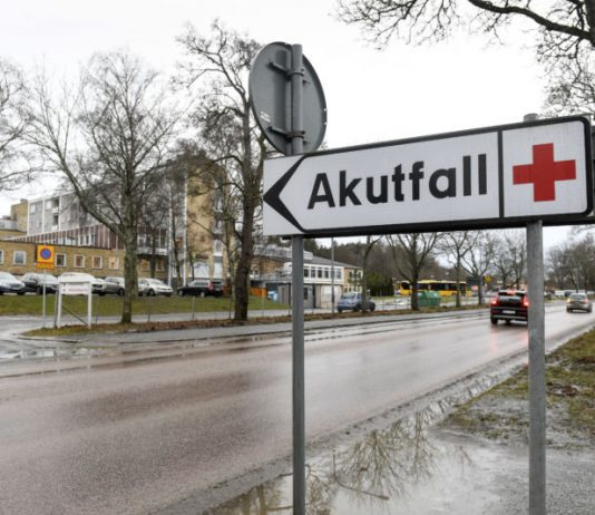 Sweden Ebola case: Man Vomits Blood, But Test Is Negative