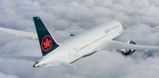 Unruly passenger diverts Victoria-bound flight to Calgary, Report