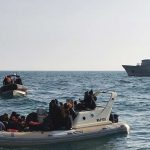 34 migrants rescued from one boat in Channel (Reports)